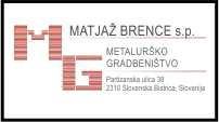mg brence